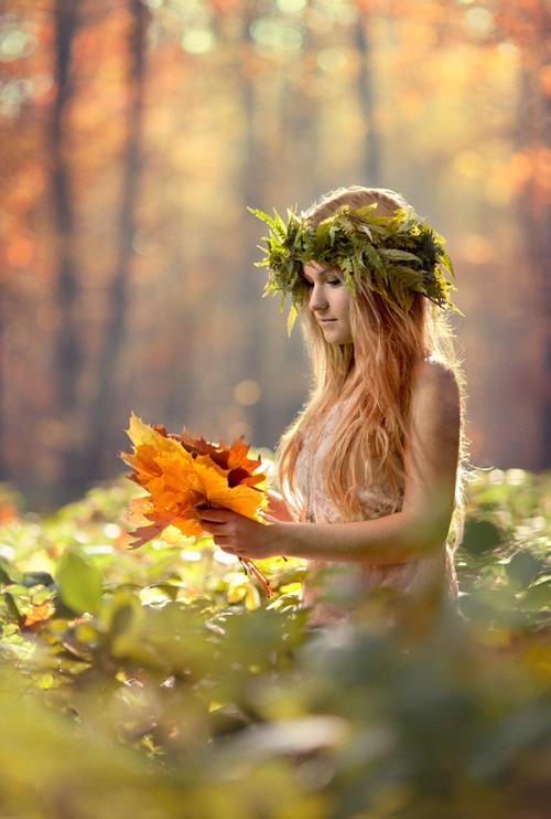 Miss automne